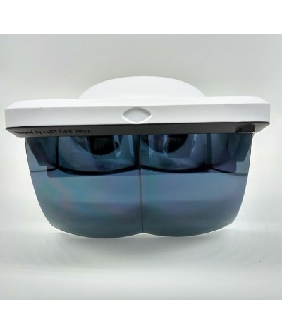 World's First Google Augmented Reality Glasses AR Goggles 3D virtual reality Box with Cheap Price