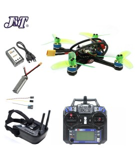 120mm Mini F3 OSD 2S RC FPV Racing Drone Quadcopter 700TVL Camera VTX Goggle 10A ESC 7800KV Brushless Motor 2.4G 6ch BNF/RTF Kit|RC Helicopters|   - Coolcncn