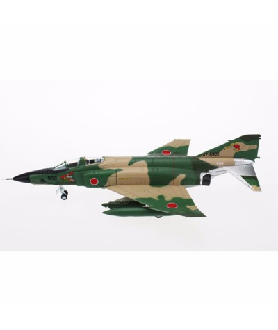1/100 scale Diecast Military Airpalne Models JASDF RF 4E Reconnaissance Aircraft Die cast Toy Plane Model for Collection Gift