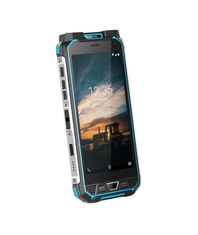 OEM IP68 Waterproof Android 8.1Octa Core 6+128 ROM LTE 2.4GRFID Rugged Mobile Phone with Walkie Talkie, View Factory Wholesale Price IP68 Waterproof Explosion-proof Rugged Smartphone Walkie Talkie PPT, Aoro Product Details from Aorotech Holding (Shenzhen)
