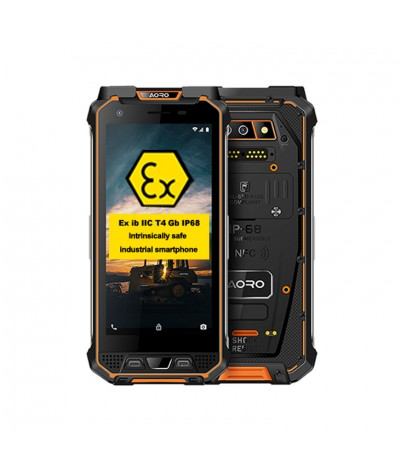 Zone 1 Android Ruggedphone Smartphones Mobile Phones Atex 10000 Mah Proof Unlocked Anti-explosion Waterproof Explosion Phone, View Ruggedphone, Aoro Product Details from Aorotech Holding (Shenzhen) Co., Ltd. on Coolcncn.com