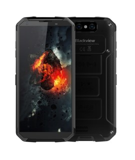 10000mAh Battery, Face ID & Fingerprint Identification, 5.7 inch Android 8.1 Helio P23  64GB Blackview BV9500, View BV9500, Blackview Product Details from Coolcncn.com