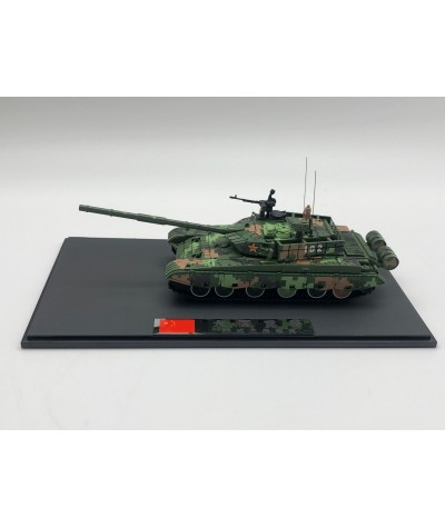 ZTZ 99 Tank 1:72 Diecast Model|Diecasts & Toy Vehicles|   - Coolcncn