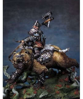 [tuskmodel] 54MM  resin model kit Dwarf|resin model kits|model kitresin model - Coolcncn