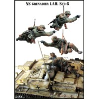[tuskmodel] 1 35 scale resin model figures kit  E66|model figure kits|figure kitresin model figures - Coolcncn