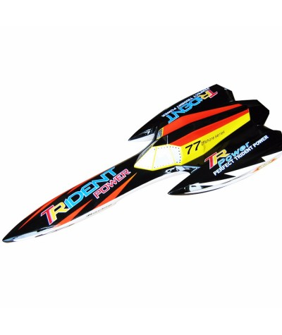 Trident 650BP RTR Version RC brushless boat