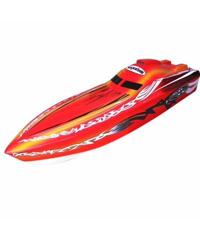 Warrior 1300GP260 RTR Hug RC Boat