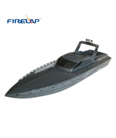 Wltoys electric remote control toy 24KM/H Small rc Speed boat