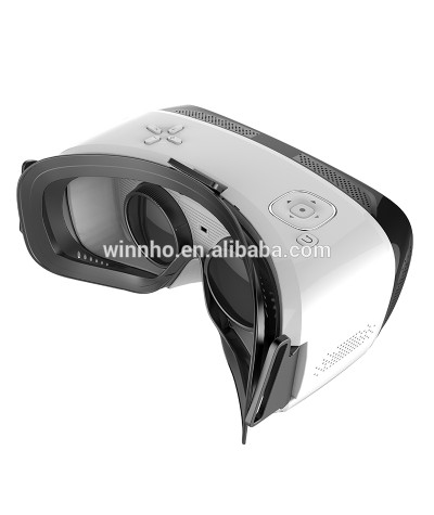 2016 new techologh vr all in one 3d vr glasses for ios and android on sale