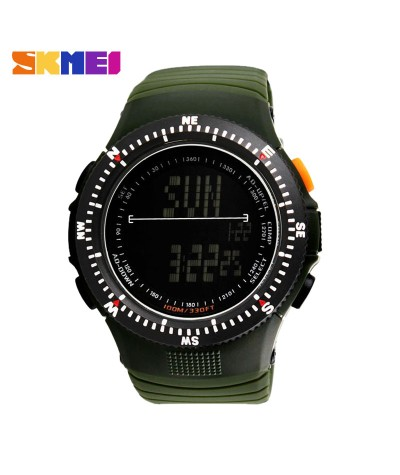 2017 New Original Men Sports Watches LED Digital Military Watch 50M Waterproof Outdoor Multifunction Unisex Student Wristwatches|wristwatch digital|wristwatch phonewatch us tv online - Coolcncn